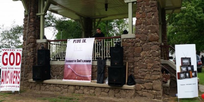 Ballarat Springfest 2014