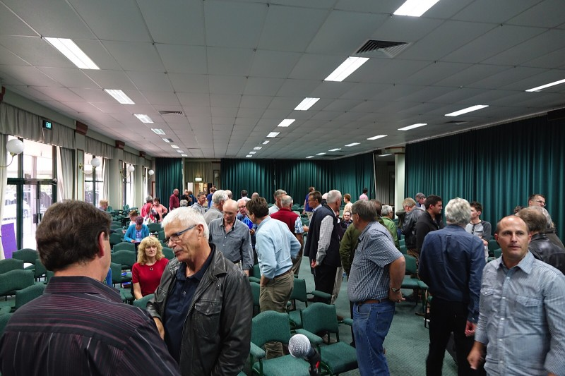 Leadership Seminar in Melbourne
