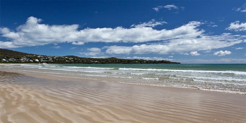 Tasmanian Easter Camp 2015, Green's Beach