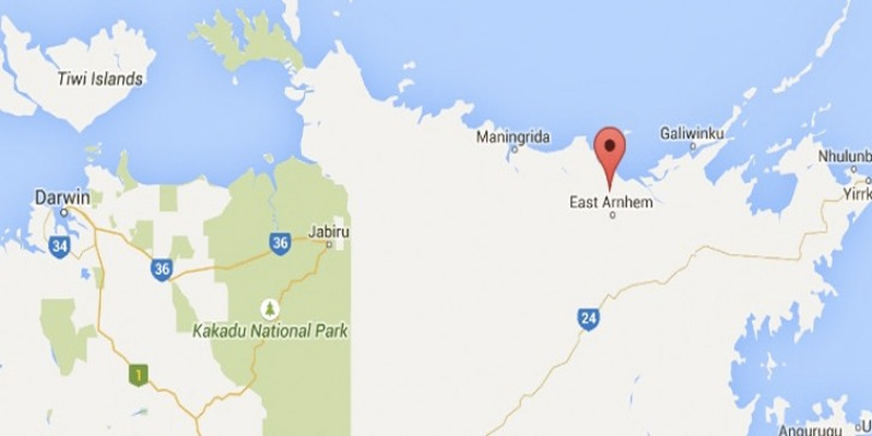 Ongoing outreach top end of Australia