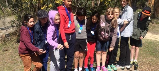 Victorian Junior Young Revivalists Camp