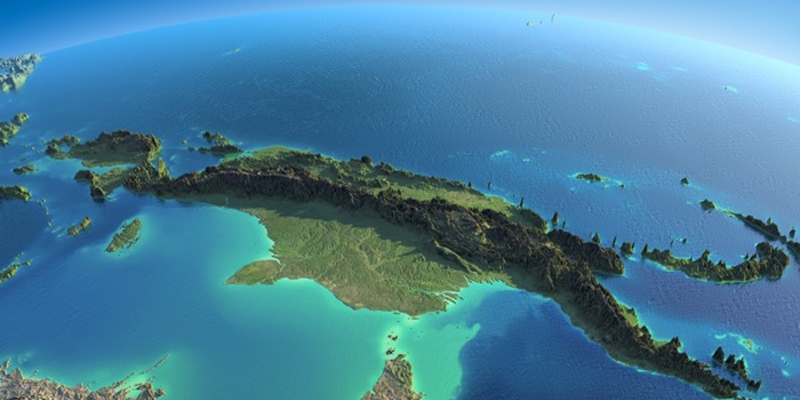 PNG - still the land of the unexpected