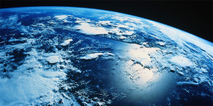 the earth in prophecy and God's plan