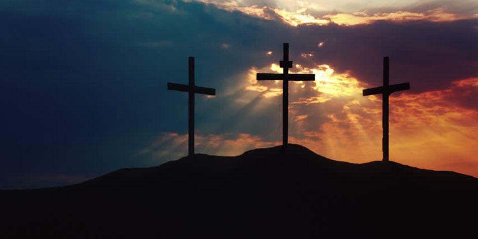 who is jesus? jesus christ the risen saviour