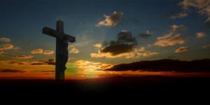 jesus - the cross