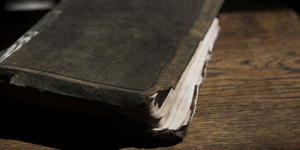the bible - the word of God, with sign's following