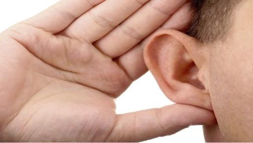 Having an ear to hear