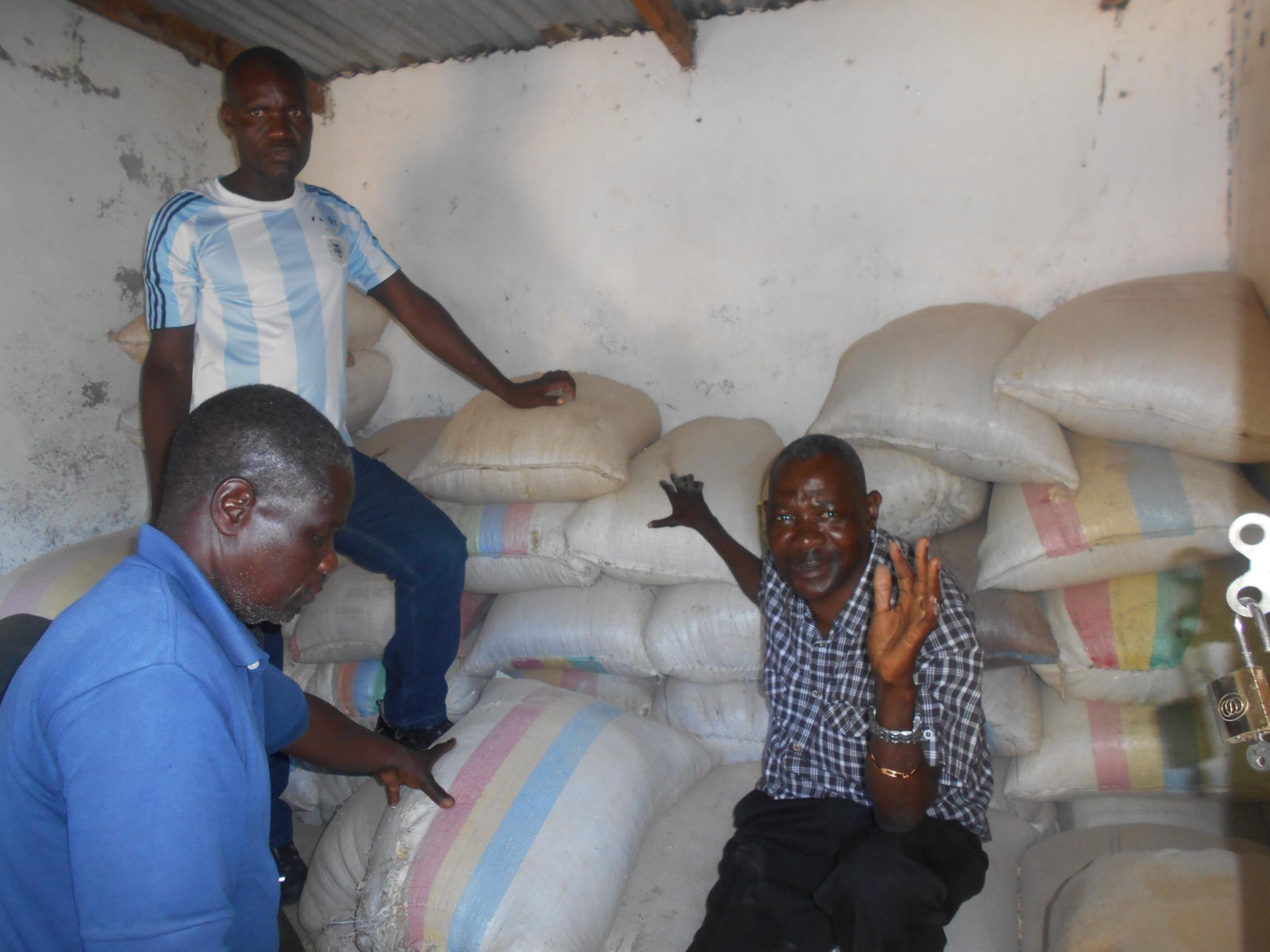 RCC Malawi thanks you!