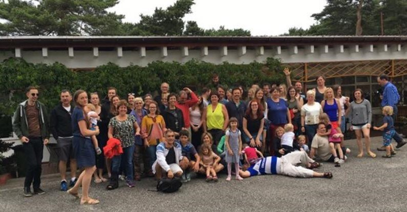 Poland Summer Camp
