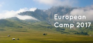 Europeam Camp 2017