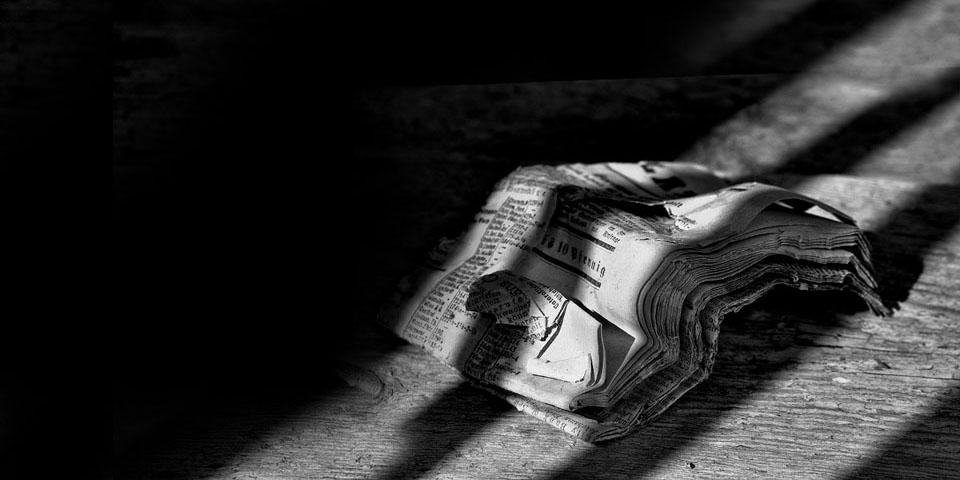 Is the Good News fake news?