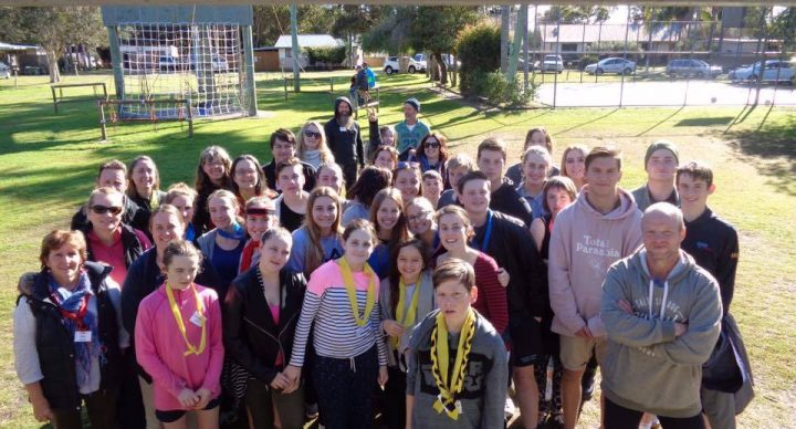 NSW RCC Youth camp 2017