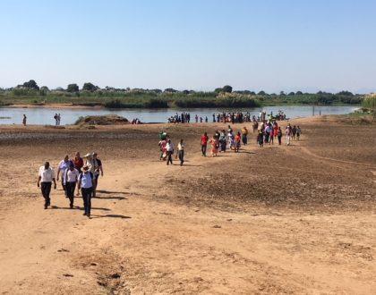Malawi Visit Report