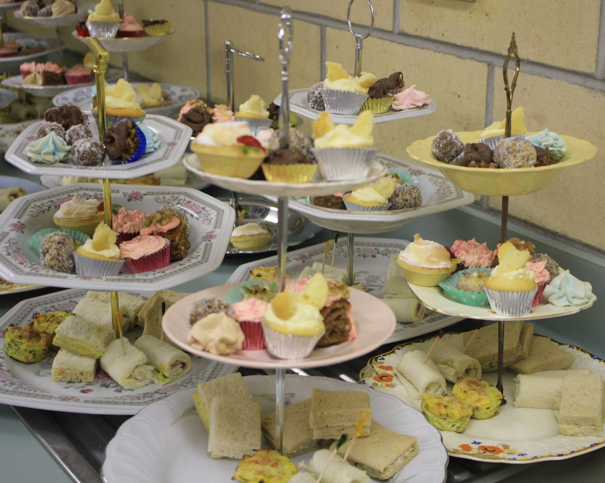 Townsville High Tea