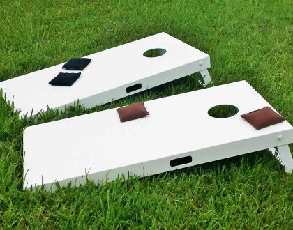 Launceston RCC 'CORN HOLE CHAMPIONSHIP' - Saturday March 30, 2019