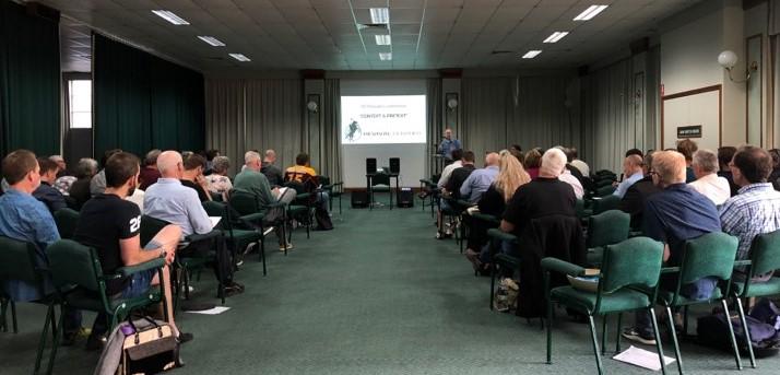 Melbourne Pastors Conference