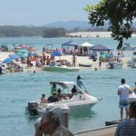 Forster Tuncurry camp