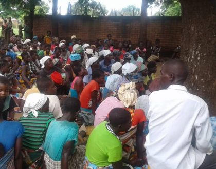 Malawi & Mozambique Update