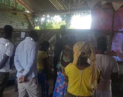 Tanzania Update