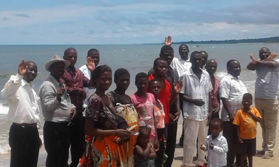 Malawi Baptisms