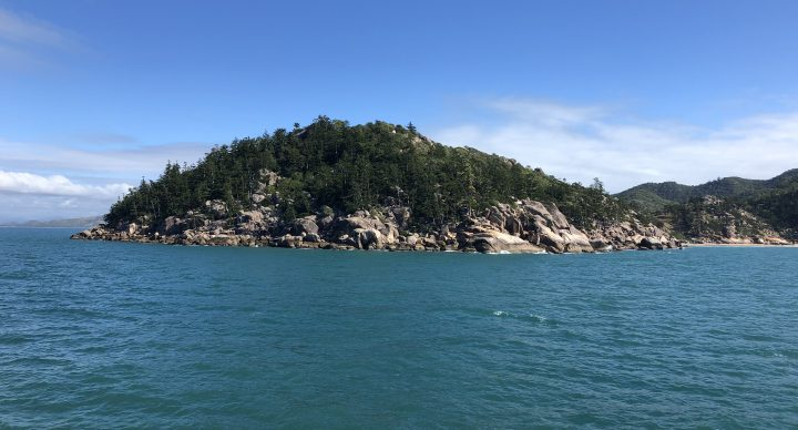 Magnetic Island 'True North' Youth Rally