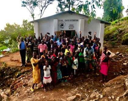 Mulanje, Malawi Visit