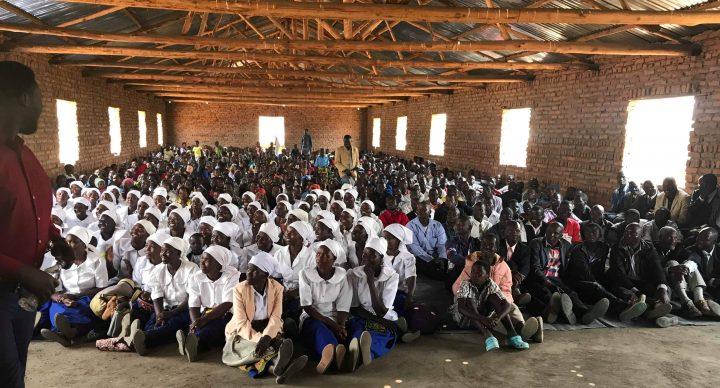 Malawi Visit