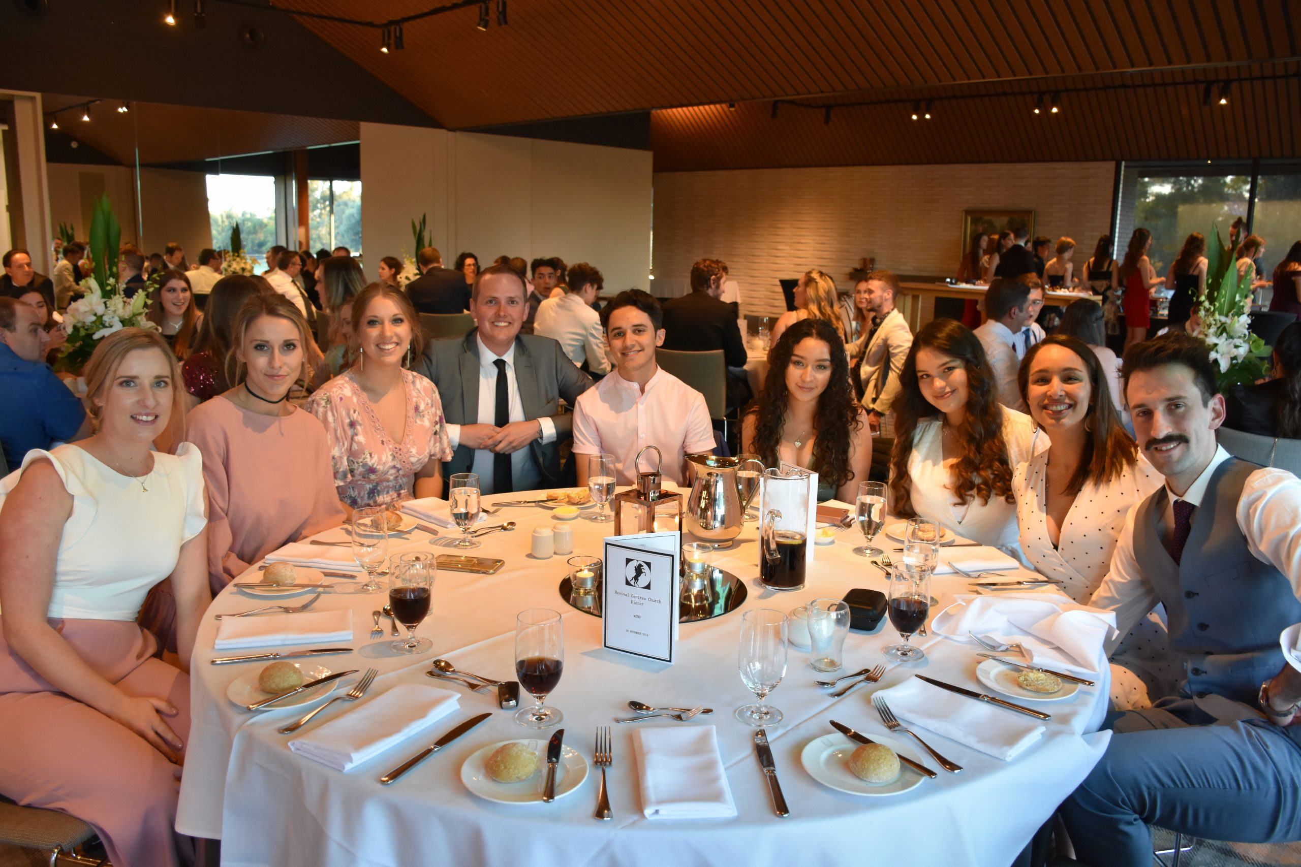 Melbourne Youngies Formal
