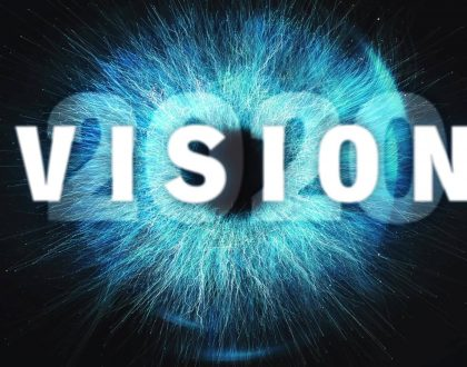 2020 Vision Online Convention