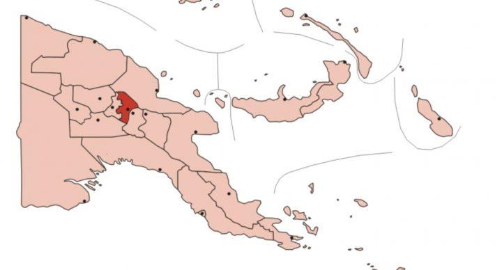 Jiwaka Zone - PNG