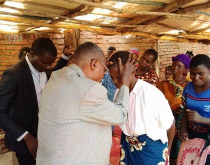 Malawi and Kenya Report