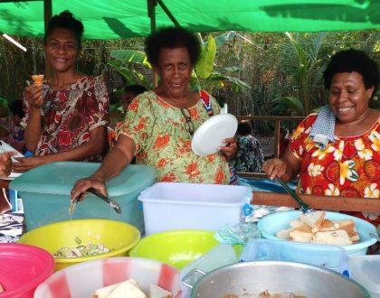 Port Moresby - Papua New Guinea